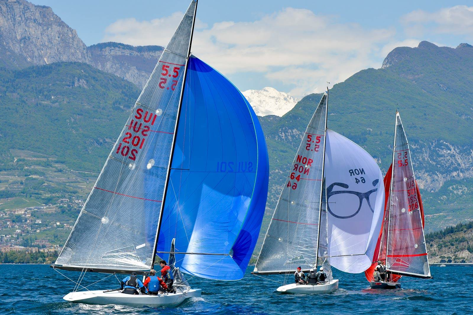 Alpencup 5.5 2017