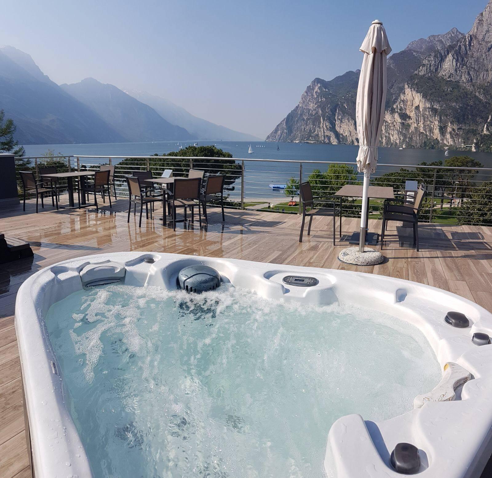 Hotel Bellariva - 4 Stars Riva del Garda - Lake Garda
