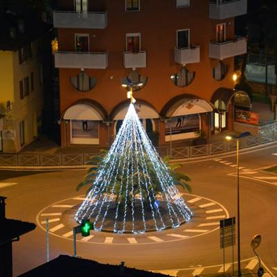 torbole merry christmas rental bike wear gardasee noleggio