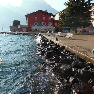 torbole bike wear lake garda bike tour rent noleggio fahrradverleih  centurion bikes