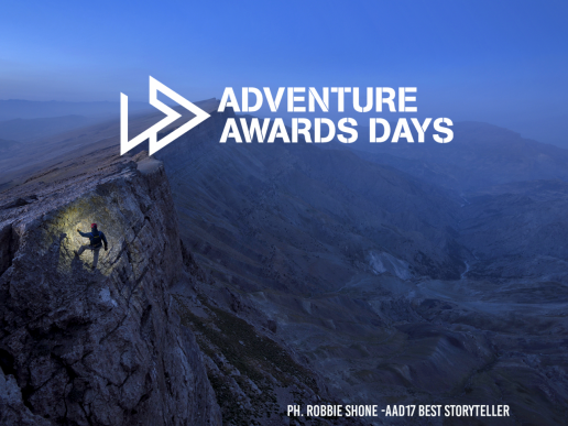Adventure Awards days