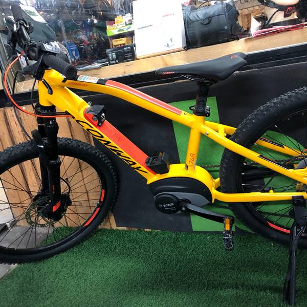 e-bike  for  kids