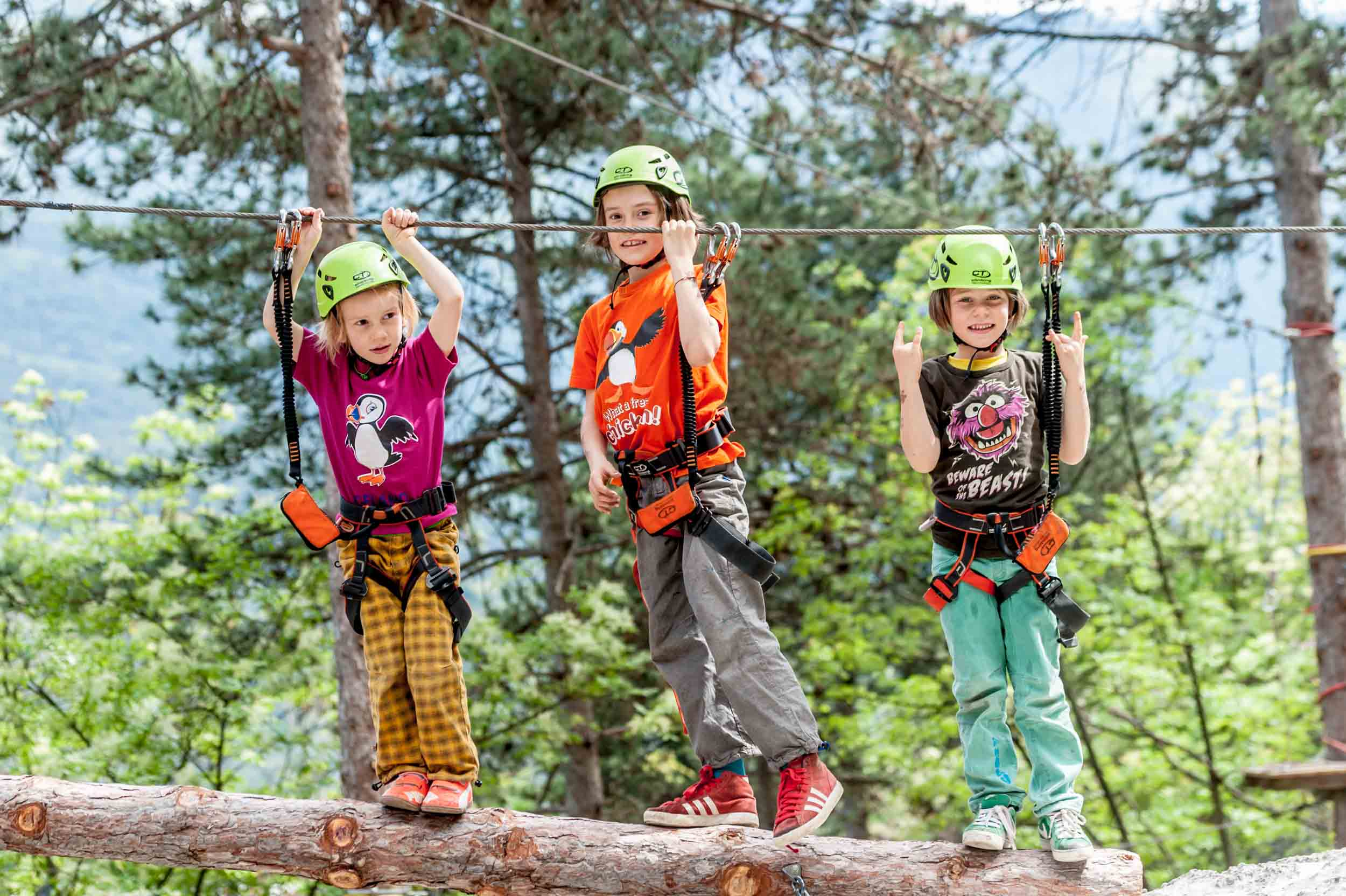 Friends Of Arco School Alpinism At Lake Garda In The Alto