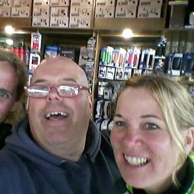 Friends from Sweden - Fahrradverleih Gardasee - Thule Center - Noleggio biciclette