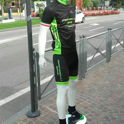 new bike wear fahrrad verleih gardasee torbole rent
