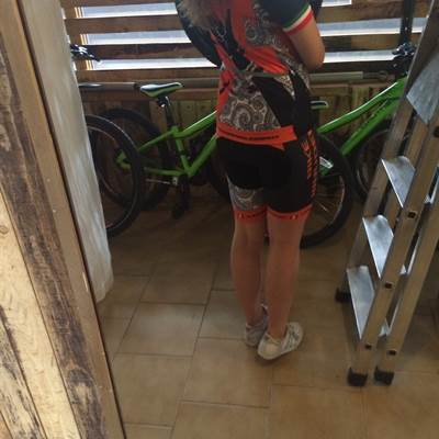 New Bike wear 2016 - Hangloose - Fahrradverleih Gardasee - Bike rent