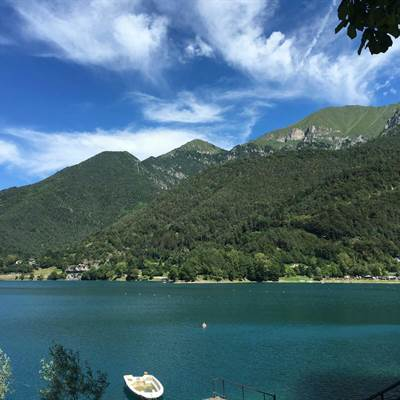 saturday bike tour on the lake ledro centurion rent a bike