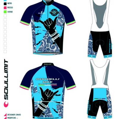 new bike wear 2017 mandelli bike  torbole gardasee
