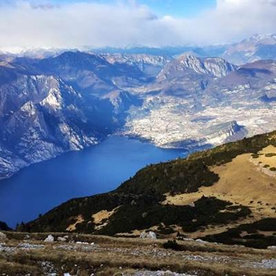 altissimo lago di garda torbole bike rent  bike wear