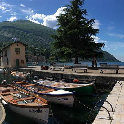 torbole bike wear lake garda rent a bike