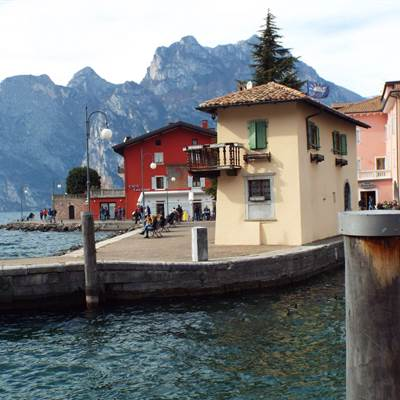 bike wear torbole lake garda rent a bike gardasee