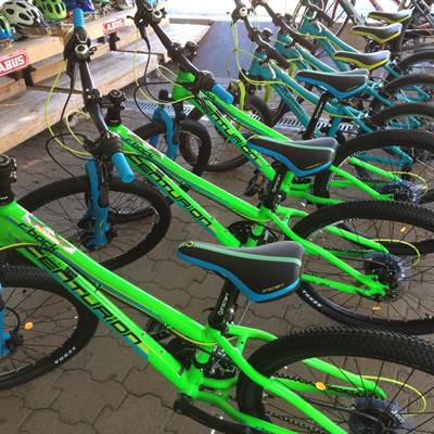 kids bike centurion super quality