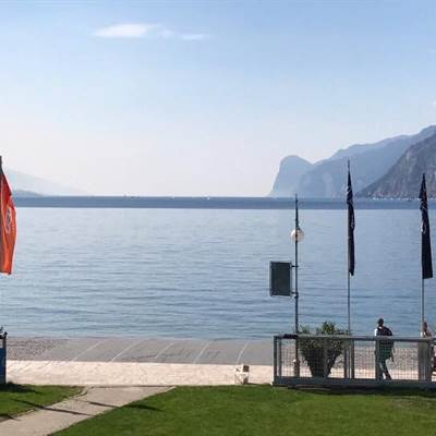 lake garda 25/03/2017 rent a bike gardasee noleggio bici  bike wear