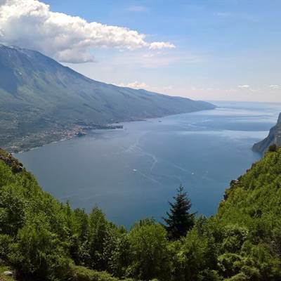 punta larici bike shop torbole bike wear rental center lake garda e-bike