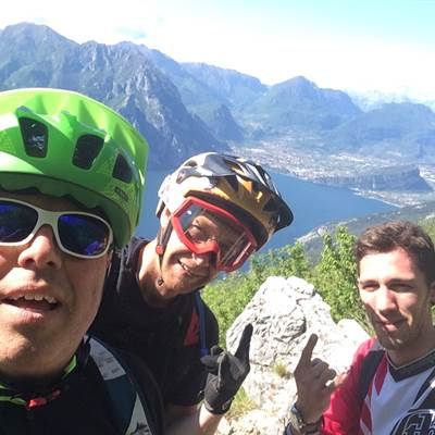 bike wear rent a bike lake garda bike touren fahrradverleih gardasee