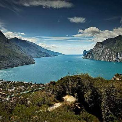 torbole bike shop bike tours   gardasee fahrradverleih lake garda bike rent