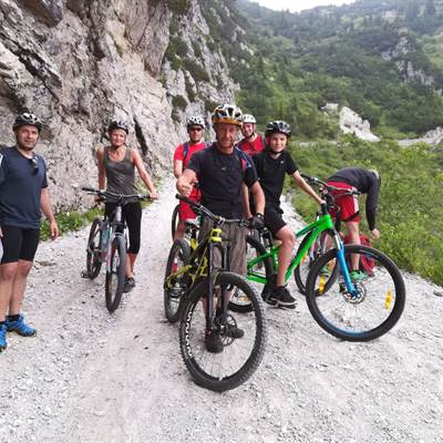 bike tours gardasee fahrradverleih rent a bike lake garda