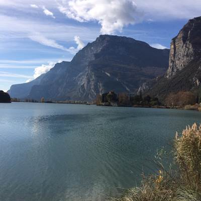 toblino see bike shop torbole rent a bike gardasee
