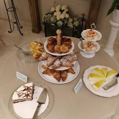 Breakfast time | Hotel al Caminetto