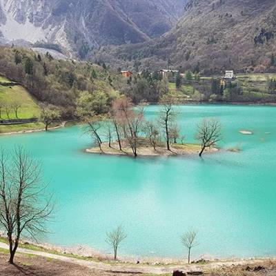 lago di tenno oggi torbole bike shop centurion bikes e-bike rental center vaude  abus  thule