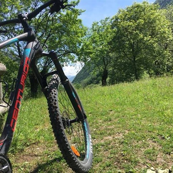 torbole bike shop    bike wear     centurion bikes     llake garda rent a bike