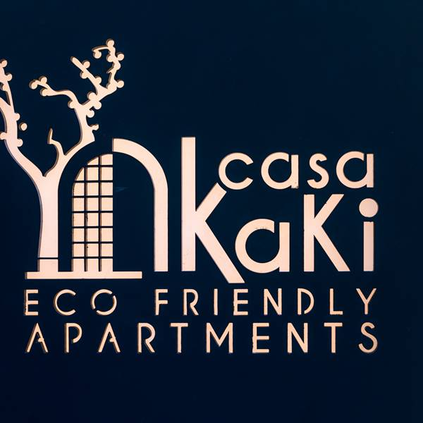 GALLERY - Casa Kaki EcoFriendly Apartments