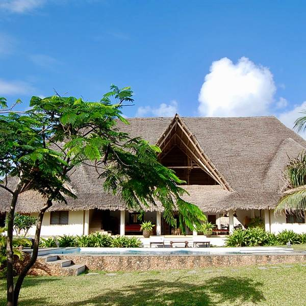 Cozy Point Homes - Essence of Africa - Kenya - Malindi