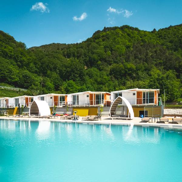 Gallery - Camping al Sole piscina