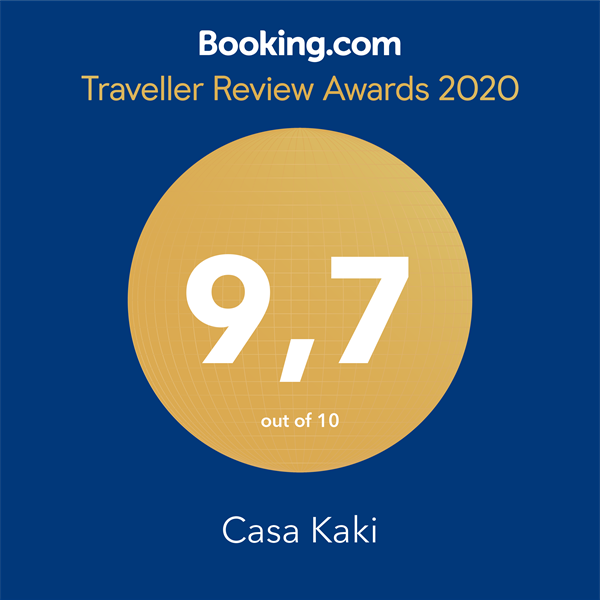 GALLERY - Booking.com Review 2020