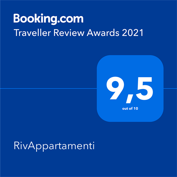 #TravellerReviewAwards2021@bookingcom