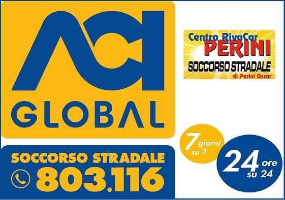 Perini Oscar Centro Delegato Aci Global
