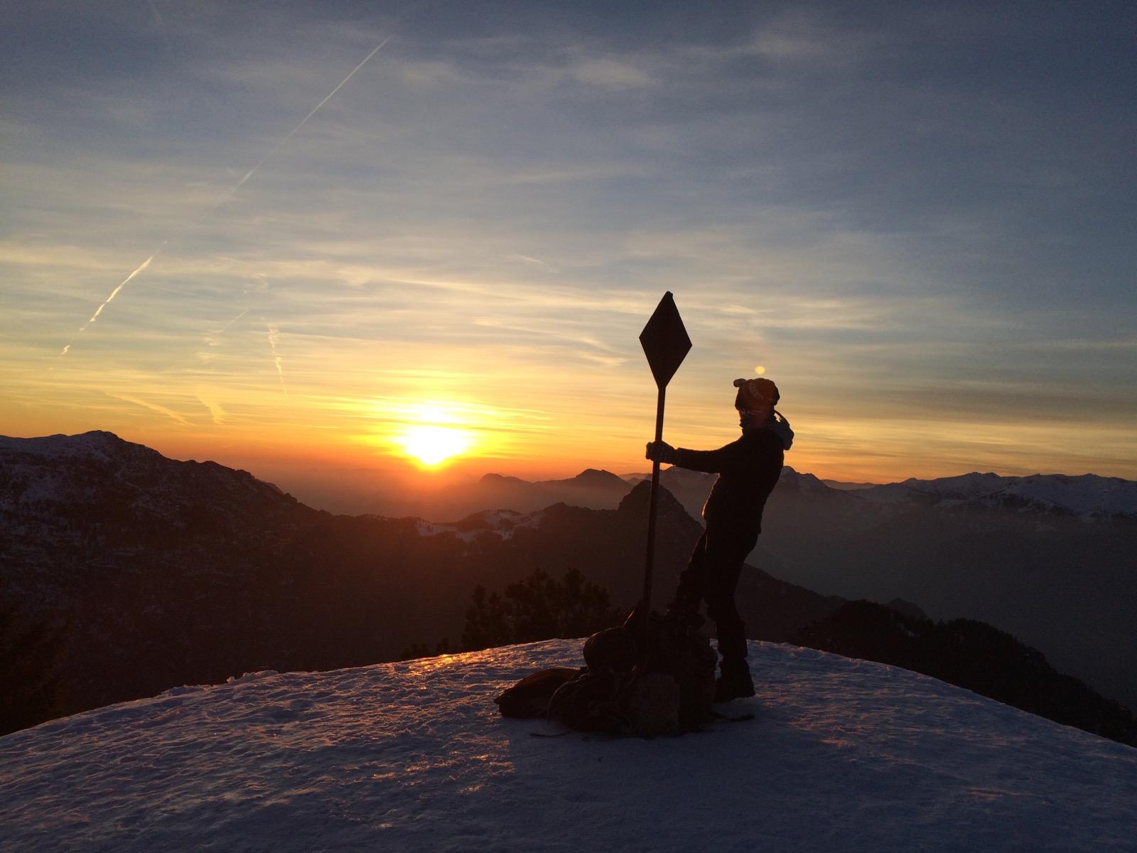 Ledro Valley - Mezzolago - Mountain
