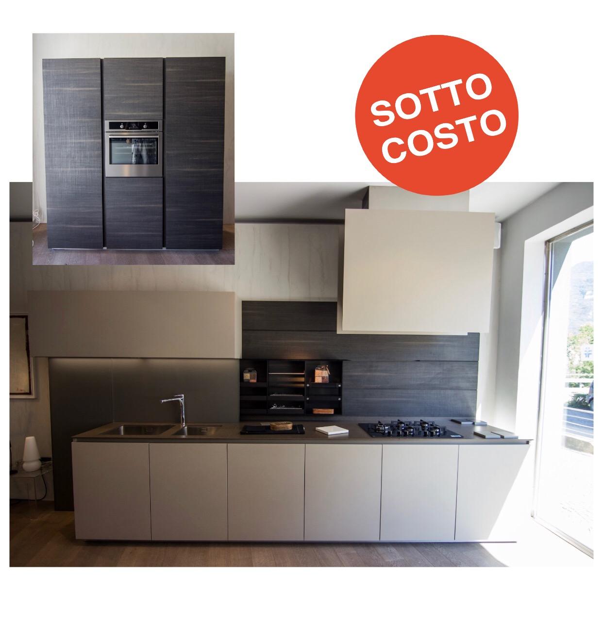 Cucina Modulnova mod.Mh6 Listino € 24.580,00 NETTO € 10.000,00