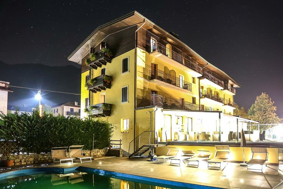Hotel Mezzolago- Holiday and relax