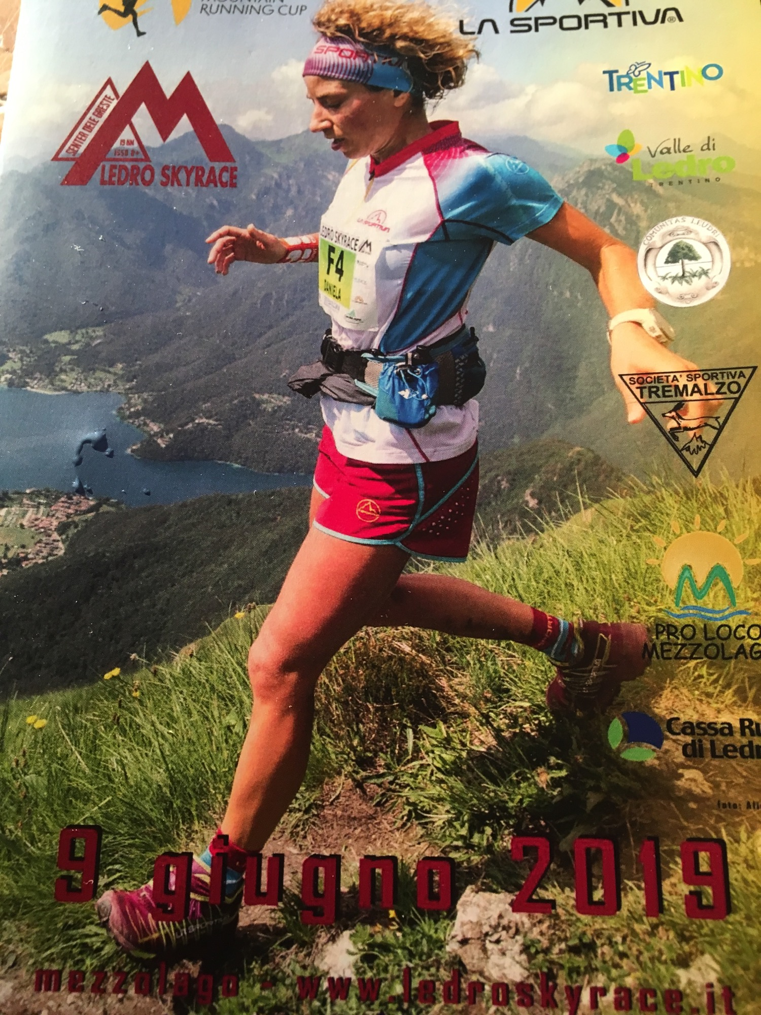 Skyrace ..., are You ready ???