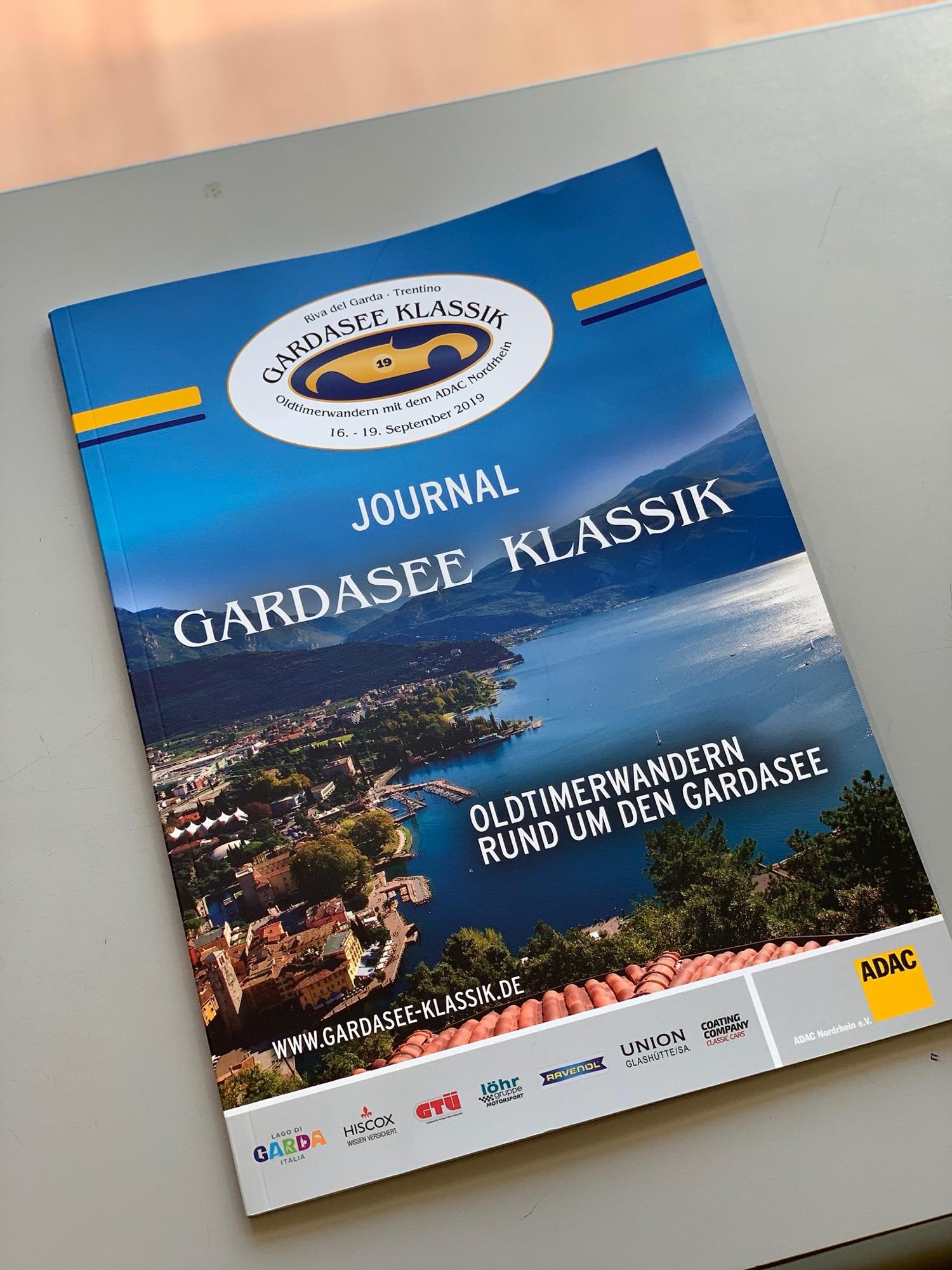 Gardasee Klassik