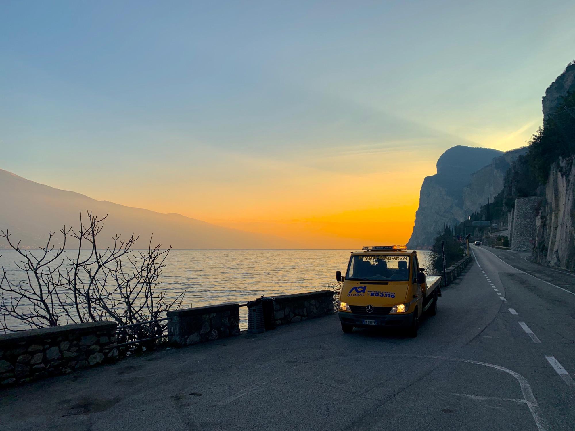 Soccorso Stradale Riva del Garda
