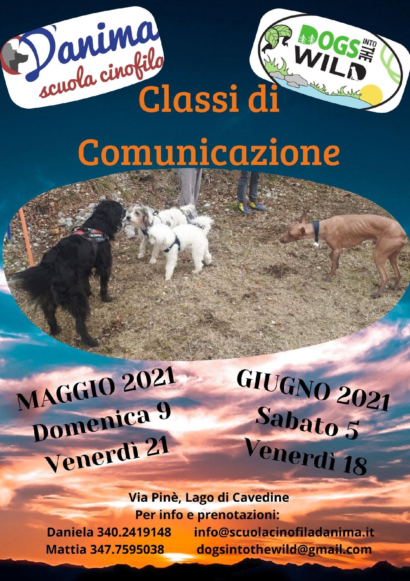 Classi di Comunicazione