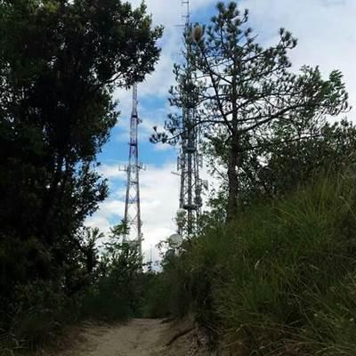 Monte Brione Sentiero della Pace
