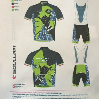 Bike Wear for Kids