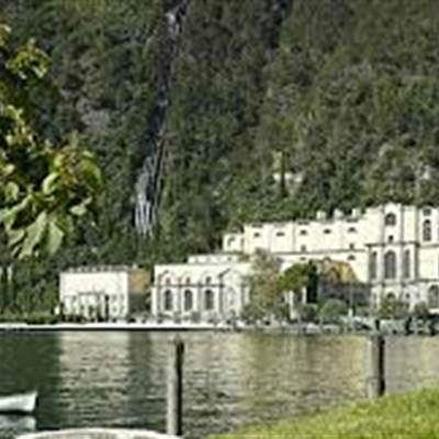 Centrale idroelettrica di Riva