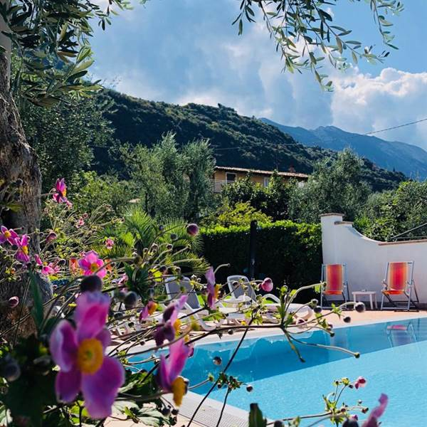 special offer hotel residence malcesine 2019
