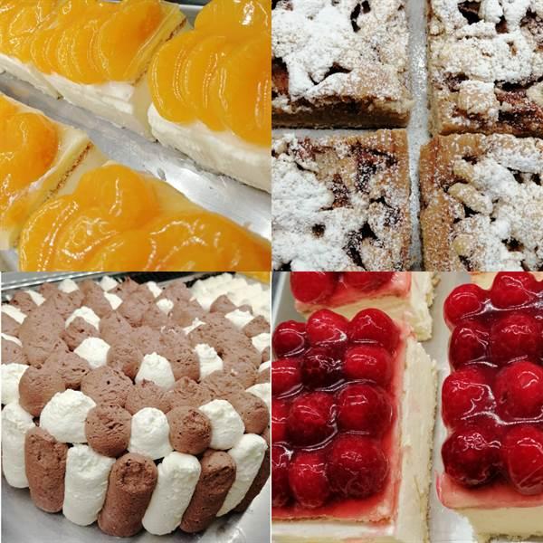 Cakes!🥧😋
