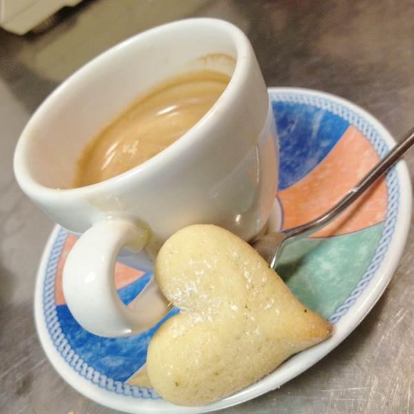 Kaffee + Keks = 💖