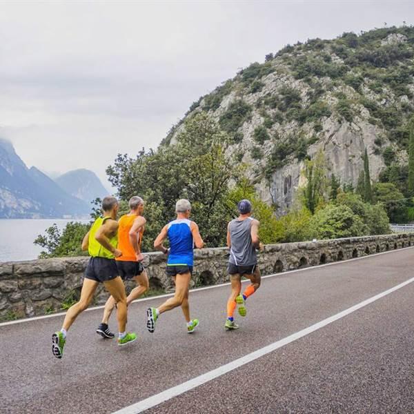 - Lake Garda Marathon  ottobre 2020