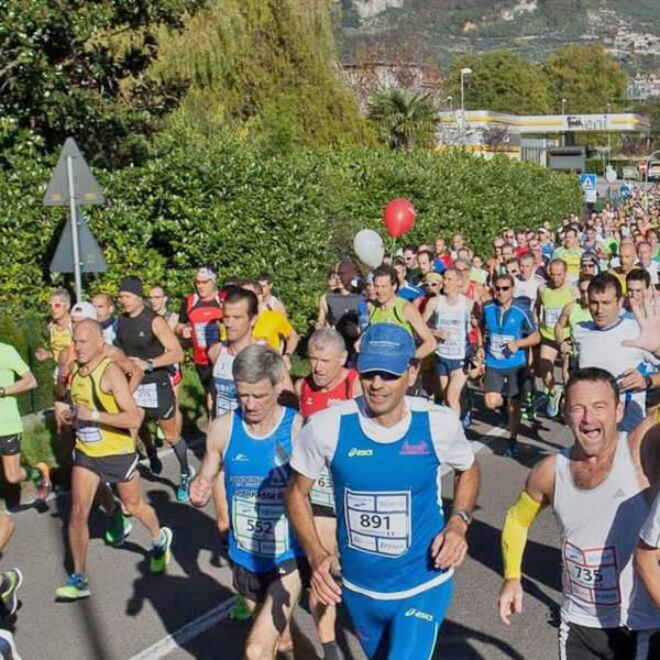 Offerte Hotel - Garda Trentino Half Marathon 2020