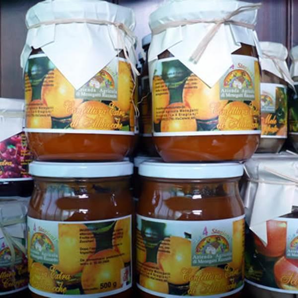 Marmellata - Marmalade