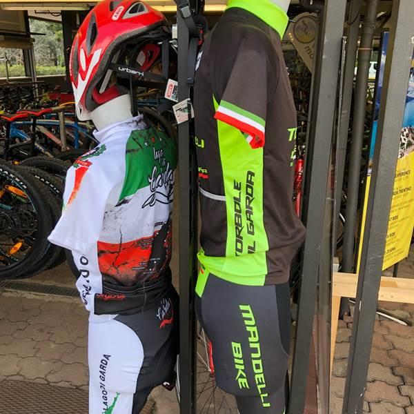 bike wear torbole