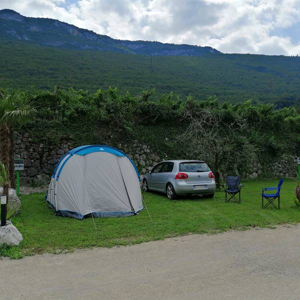 Offerta camping Trentino