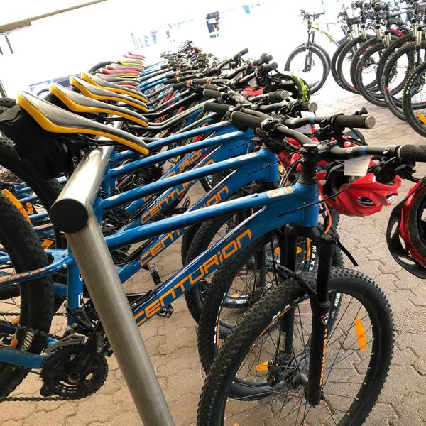 bike rental torbole am gardasee